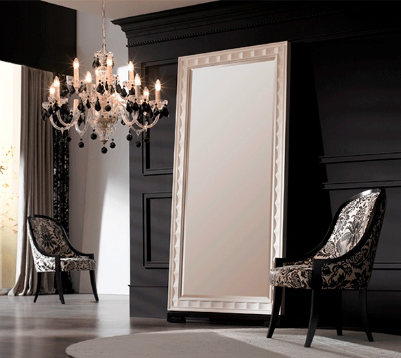 Design Mirror Frames