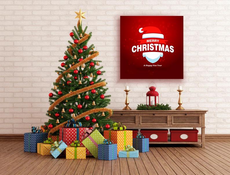 Best 5 Ideas on Christmas canvas prints in Dubai