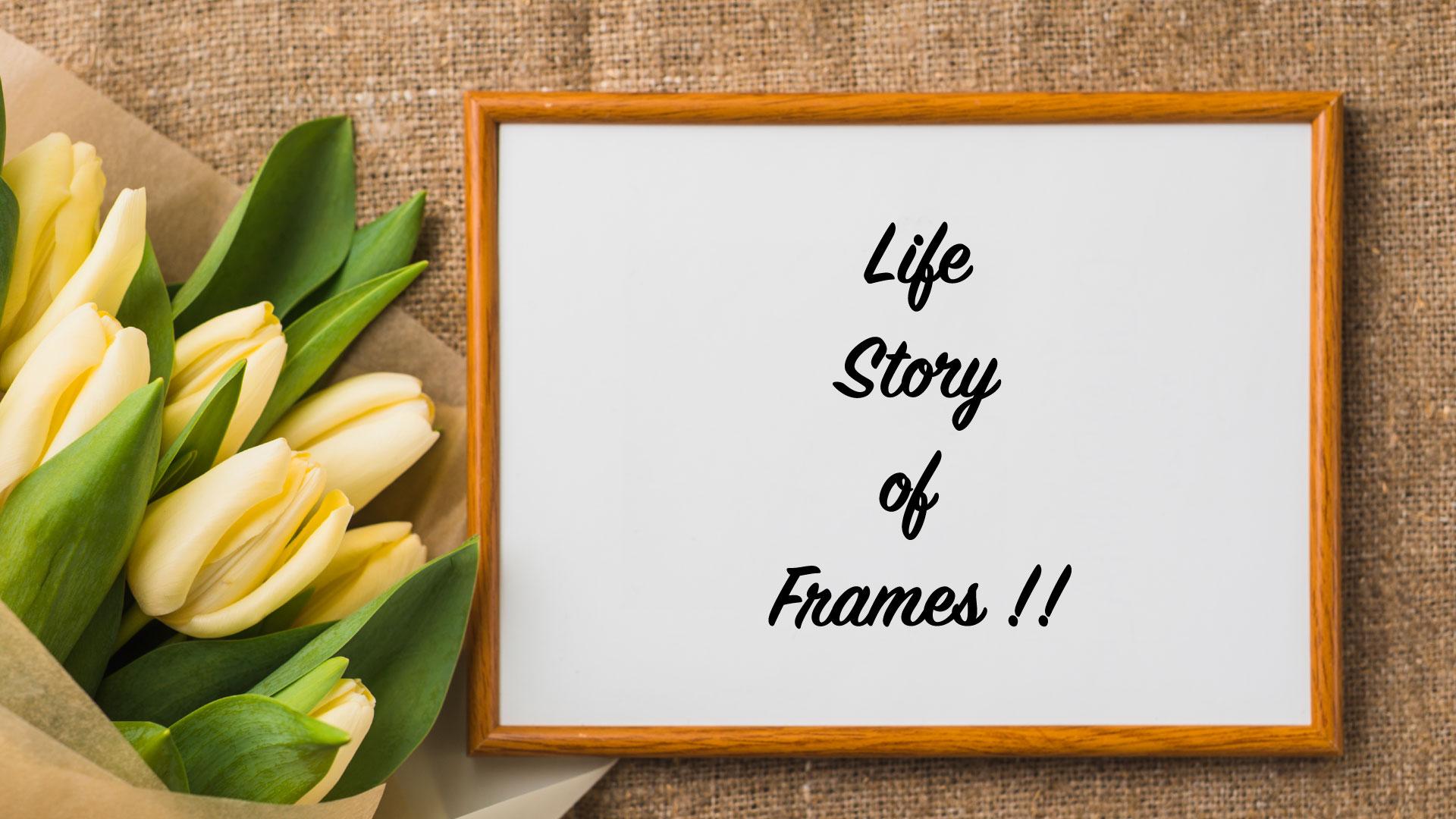 For frames in Abu Dhabi or framing Abu Dhabi